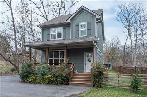 Photo of 21 Eastview Avenue, Asheville, NC 28803 (MLS # 3592729)