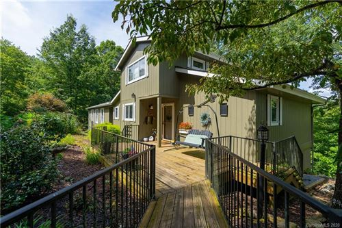 Photo of 176 Woodwind Drive, Pisgah Forest, NC 28768 (MLS # 3654729)