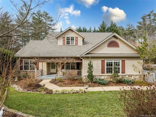 Photo of 101 Pine Cone Hill, Hendersonville, NC 28739-8134 (MLS # 3699729)