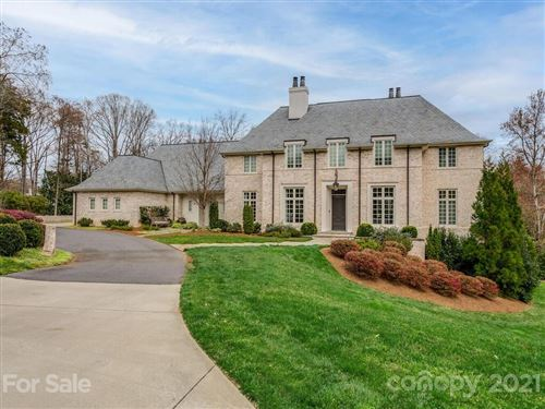 Photo of 4505 Fox Brook Lane, Charlotte, NC 28211 (MLS # 3719729)