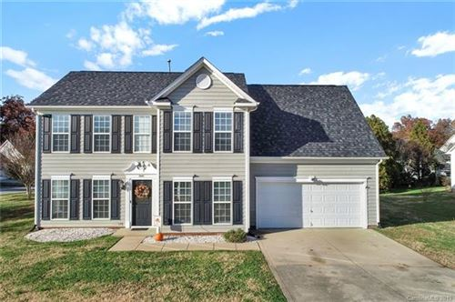 Photo of 5601 Carol Avenue, Indian Trail, NC 28079 (MLS # 3364730)