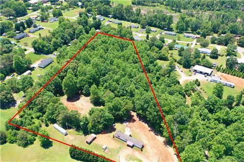 Photo of 167 Happy Lane, Statesville, NC 28677-1628 (MLS # 3623730)