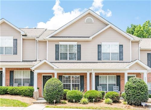 Photo of 3013 Golden Dale Lane, Charlotte, NC 28262-6477 (MLS # 3627730)
