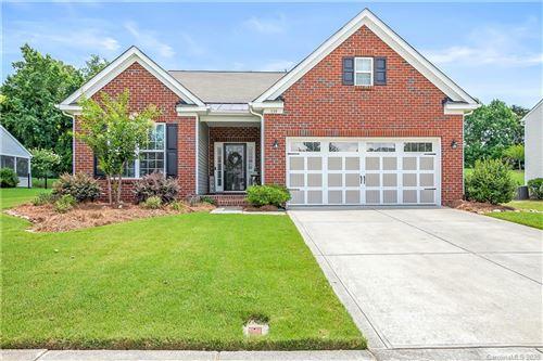 Photo of 139 Rougemont Lane, Mooresville, NC 28115-8052 (MLS # 3639730)