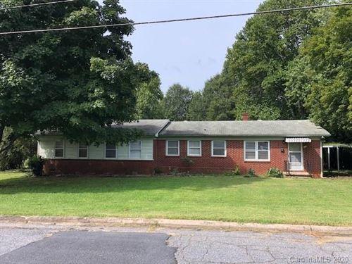 Photo of 300 W J Street, Newton, NC 28658 (MLS # 3664730)
