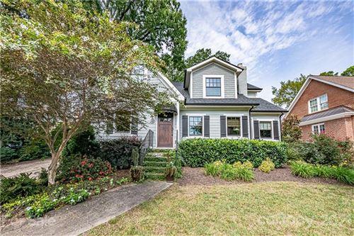 Photo of 2822 Glendale Road, Charlotte, NC 28209-1717 (MLS # 3710730)