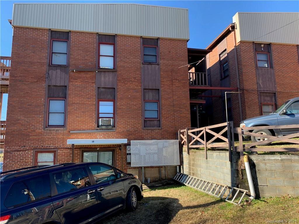 Photo of 91 Ellis Street, Marion, NC 28752 (MLS # 3698730)