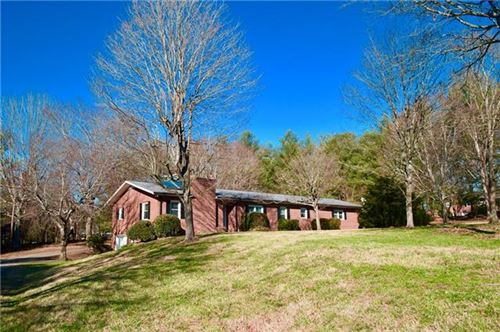 Photo of 1103 BOSTON Road, Taylorsville, NC 28681 (MLS # 3581731)