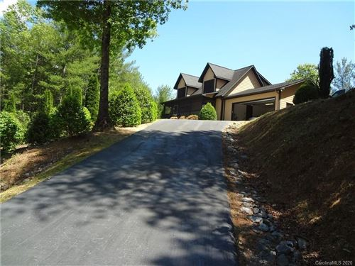 Photo of 1534 National Forest Drive, Collettsville, NC 28611 (MLS # 3620731)