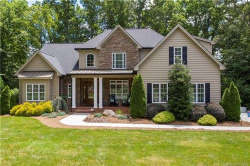 Photo of 129 Maple valley Road, Advance, NC 27006-7578 (MLS # 3634731)