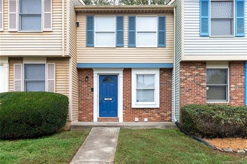 Photo of 7609 Holly Grove Court, Charlotte, NC 28227 (MLS # 3677732)