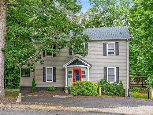 Photo of 92 Westover Drive, Asheville, NC 28801-1634 (MLS # 3757732)