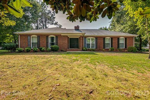 Photo of 4602 Hood Drive, Charlotte, NC 28213-5316 (MLS # 3767732)