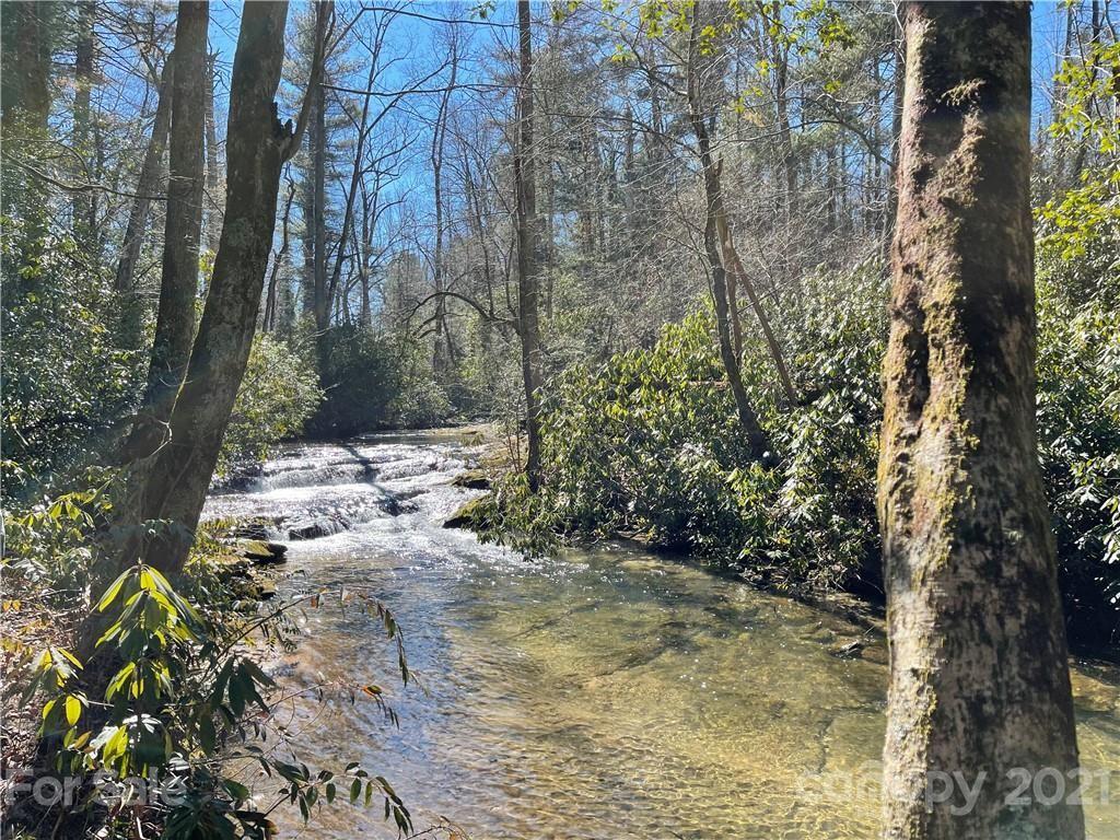 Photo of TBD W Blue Ridge Road #A, Flat Rock, NC 28731 (MLS # 3712732)