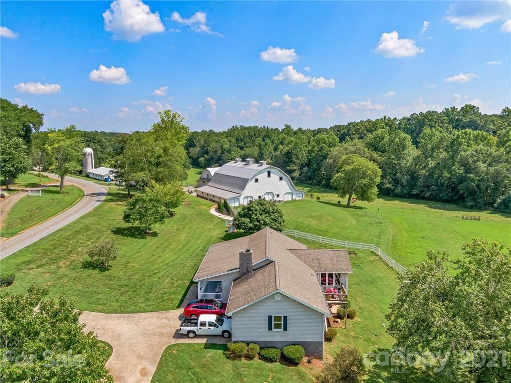 Photo of 732 & 742 Crowe Dairy Road, Forest City, NC 28043 (MLS # 3780732)