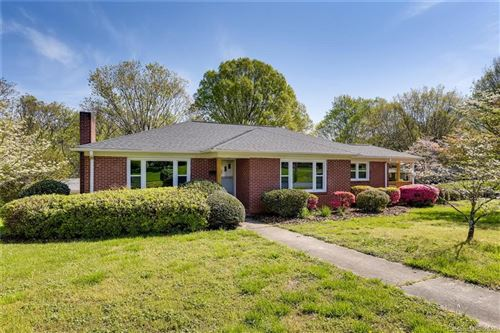 Photo of 360 Holland Drive, Statesville, NC 28677 (MLS # 3607733)