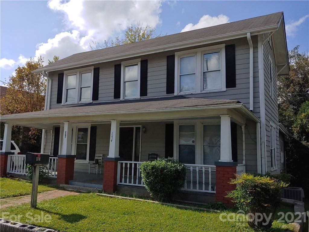 Photo for 174 Tournament Drive SW, Concord, NC 28025 (MLS # 3678733)