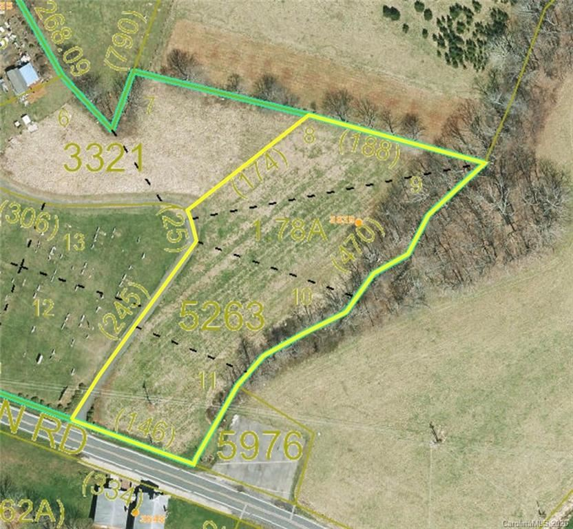 Photo of 00 Fork Mountain Road, Bakersville, NC 28705 (MLS # 3688733)