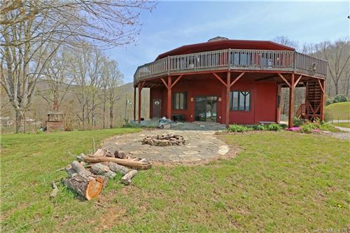 Photo of 80 Spring Hill Drive, Pisgah Forest, NC 28768 (MLS # 3383734)