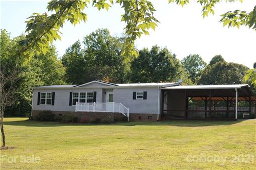 Photo of 128 Simplicity Lane, Forest City, NC 28043-7569 (MLS # 3716734)