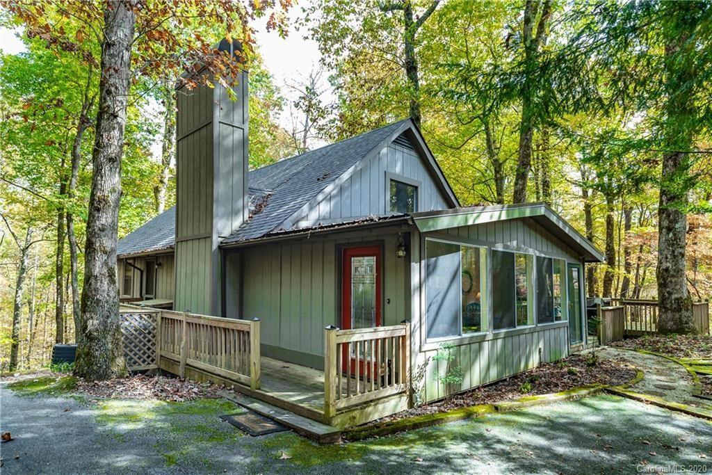 2075 Connestee Trail, Brevard, NC 28712-9098 - MLS#: 3673734