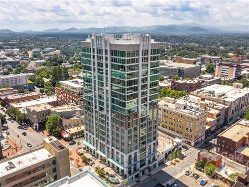 Photo of 7 Patton Avenue #1803, Asheville, NC 28801 (MLS # 3656735)