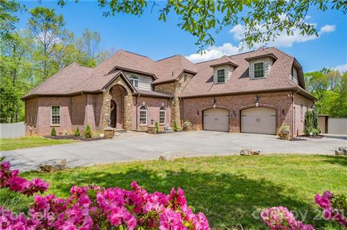 Photo of 3084 Mccall Meadows Drive, Rock Hill, SC 29730-8235 (MLS # 3737735)