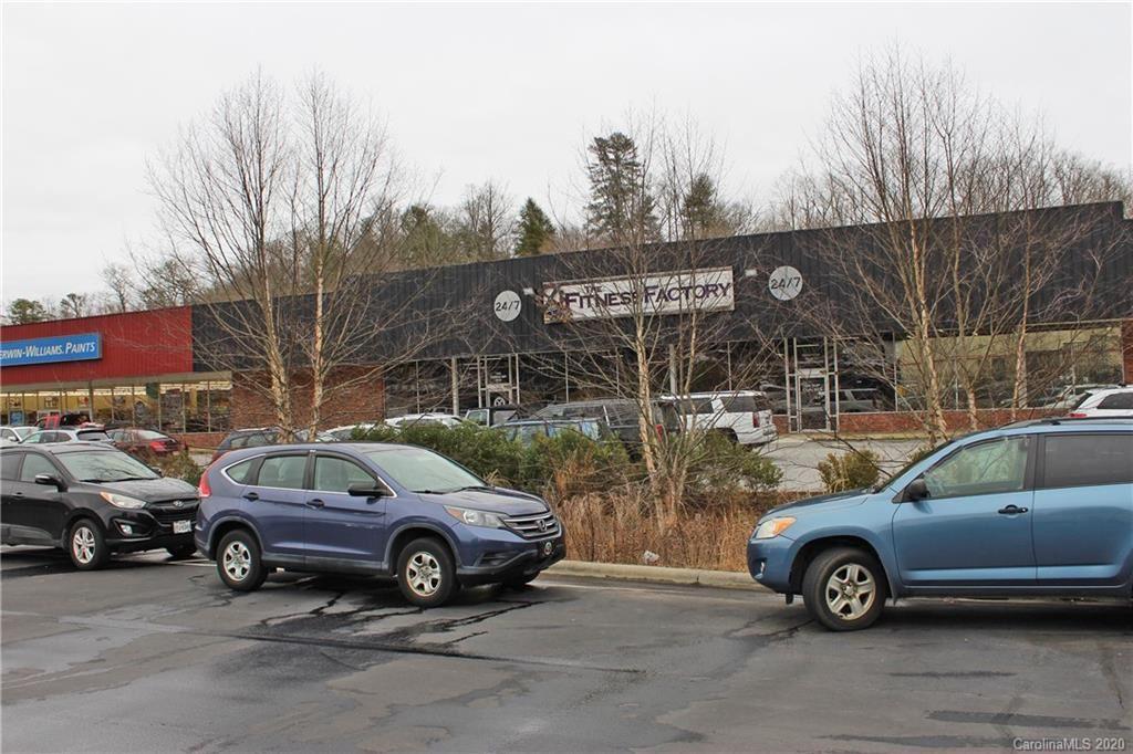 Photo of 1266 Asheville Highway, Brevard, NC 28712 (MLS # 3591735)
