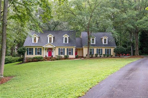 Photo of 1130 Churchill Road, Davidson, NC 28036-8078 (MLS # 3653736)