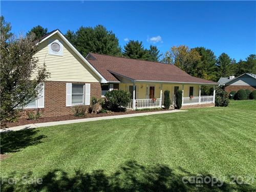 Photo of 104 Mountain Valley Drive, Hendersonville, NC 28739-9723 (MLS # 3789736)