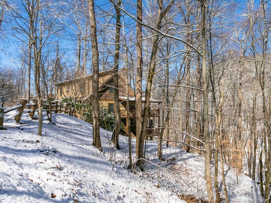 Photo of 1308 Mountain Air Drive, Burnsville, NC 28714 (MLS # 3597736)