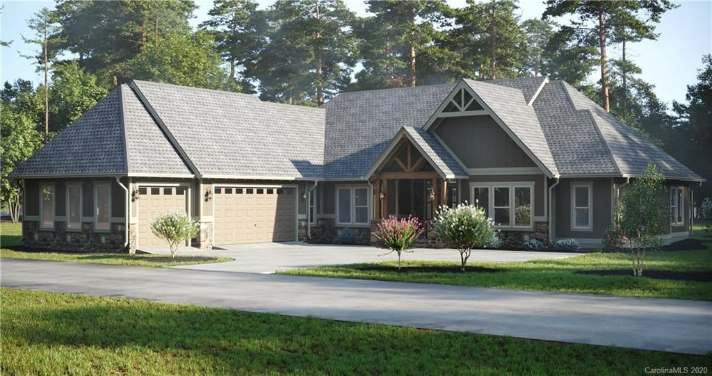 Photo of 332 Samuel Drive #46, Mills River, NC 28759 (MLS # 3676736)