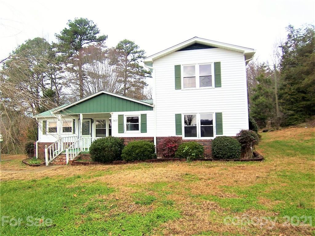 Photo of 3637 Bostic Sunshine Highway, Bostic, NC 28018 (MLS # 3695736)