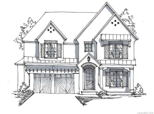 Photo of 5140 Colony Road #Lot 1, Charlotte, NC 28226 (MLS # 3568737)
