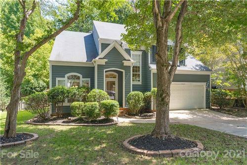 Photo of 4123 Beauvista Drive, Charlotte, NC 28269-1093 (MLS # 3780737)
