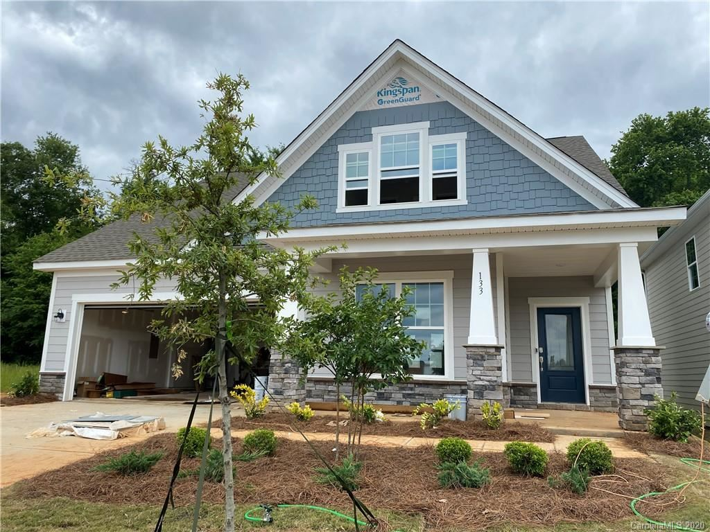 139 West Morehouse Avenue #16, Mooresville, NC 28117 - MLS#: 3601737