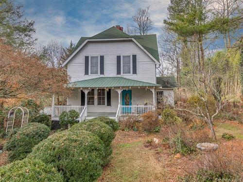 Photo of 285 Greenville Street, Saluda, NC 28773 (MLS # 3572738)