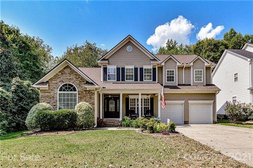 Photo of 9728 Willow Leaf Lane, Cornelius, NC 28031-9372 (MLS # 3785738)