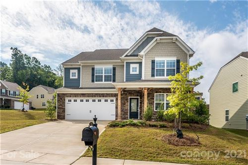 Photo of 15111 Oleander Drive, Charlotte, NC 28278-0172 (MLS # 3792738)