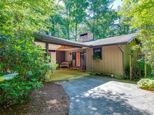 Photo of 145 Island Point Road, Lake Toxaway, NC 28747 (MLS # 3520739)