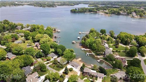 Photo of 21308 Norman Shores Drive, Cornelius, NC 28031-6694 (MLS # 3727739)