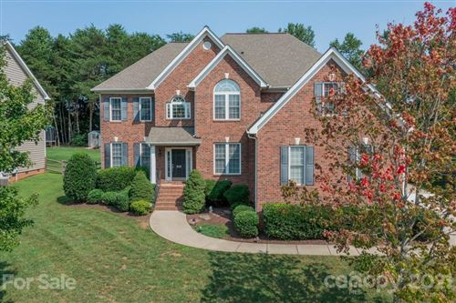 Photo of 202 Weeping Spring Drive #174, Mooresville, NC 28115 (MLS # 3782739)