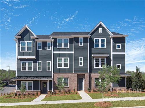 Photo of 7216 Bryce Avenue, Charlotte, NC 28217 (MLS # 3798739)