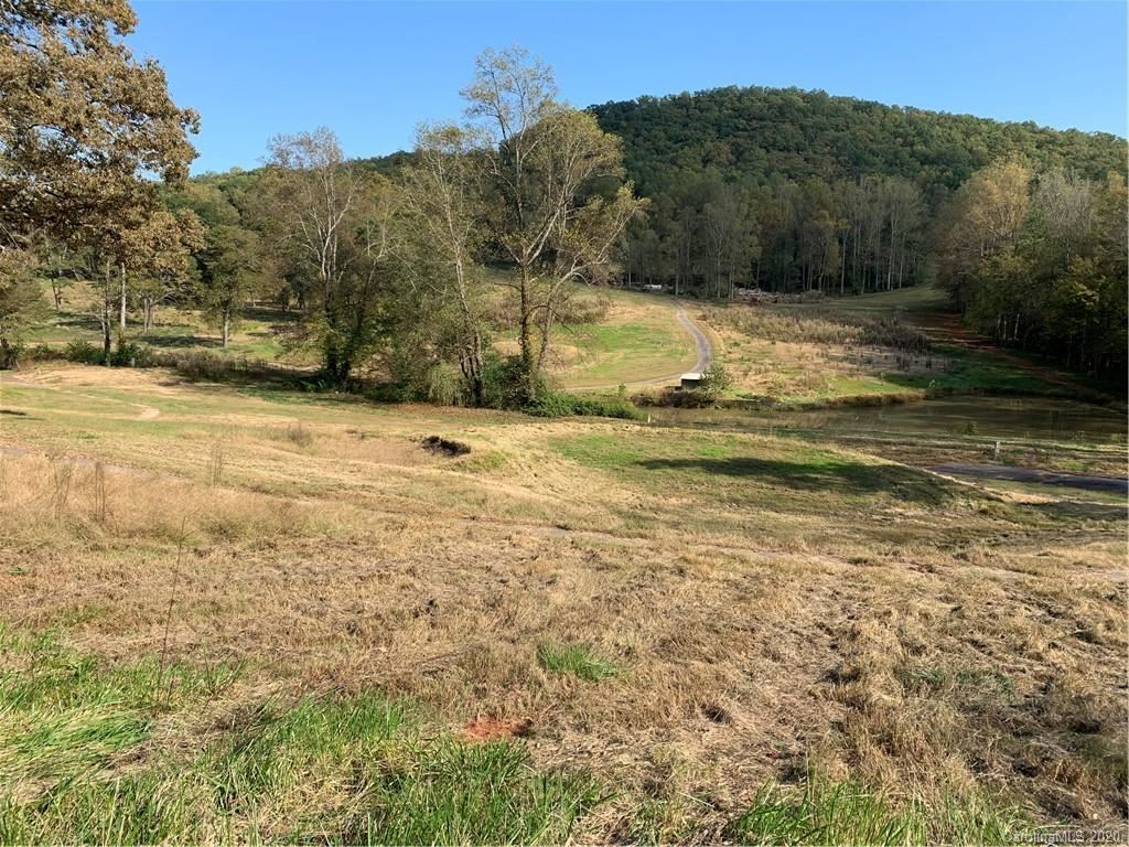 Photo of 000 Golf Course Road #1 Section B, Old Fort, NC 28762 (MLS # 3673739)