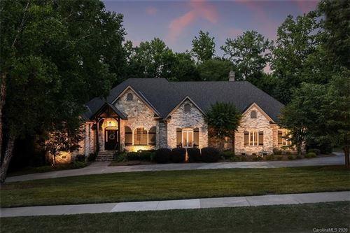 Photo of 4007 Blossom Hill Drive, Weddington, NC 28104-7742 (MLS # 3637740)