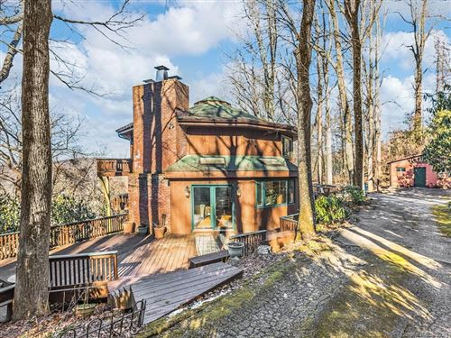 Photo of 830 Town Mountain Road, Asheville, NC 28804 (MLS # 3700740)