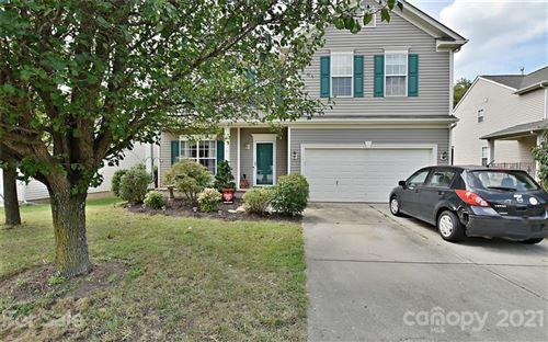 Photo of 6722 Thistle Down Drive, Harrisburg, NC 28075-6678 (MLS # 3786740)