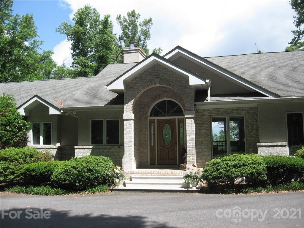 25 Elk Ridge Drive, Asheville, NC 28804 - MLS#: 3596740