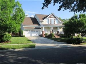 Photo of 1731 Lakeland Trail Drive, Tega Cay, SC 29708 (MLS # 3525741)