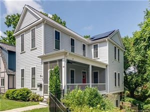 Photo of 43 Mount Clare Avenue, Asheville, NC 28801 (MLS # 3528741)